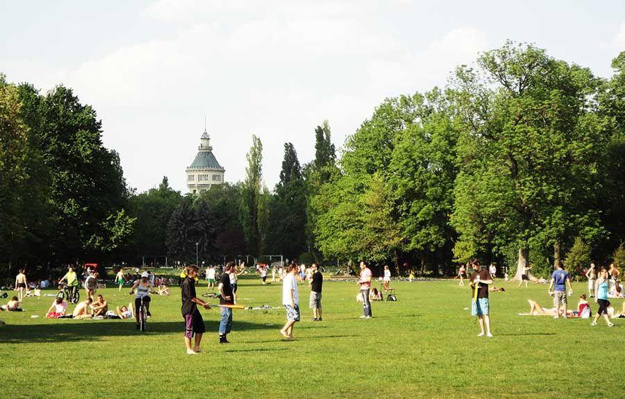 Mejores parques y actividades en Budapest - Tusguiasdeviaje