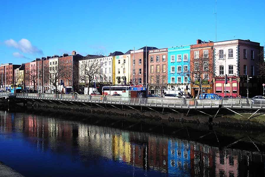 Que hacer y que ver en Dublin