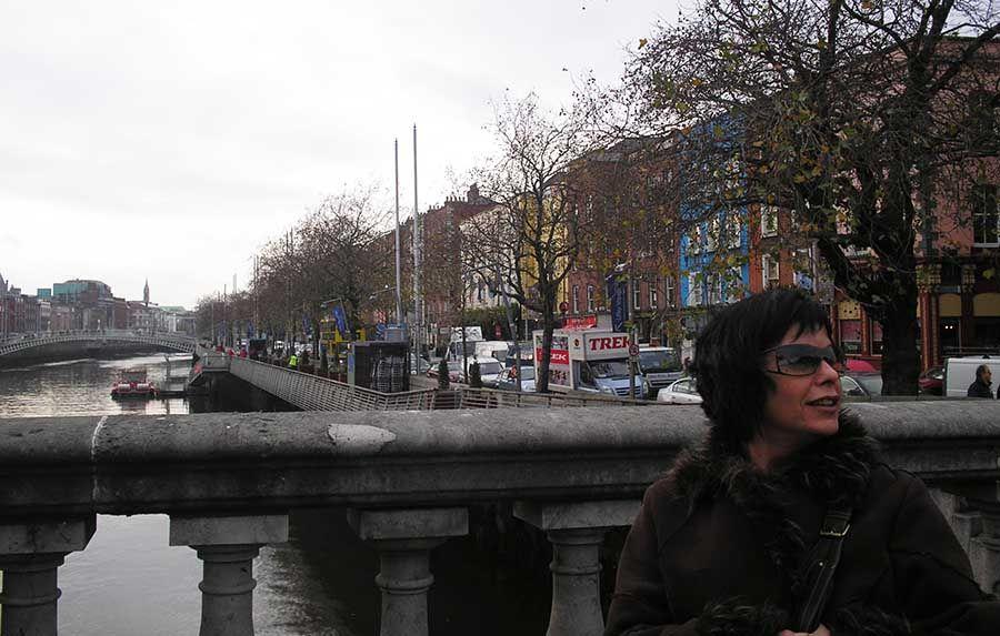 Que ver en Dublin
