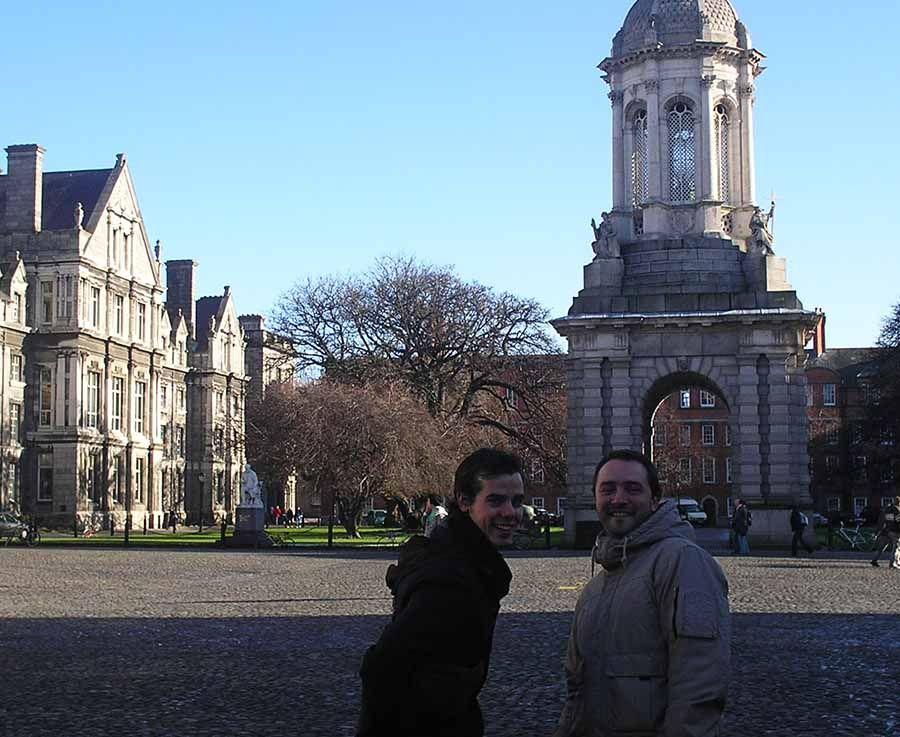 Guia de viaje Dublin 3 dias