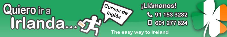 quiero ir a irlanda-aprender inglés