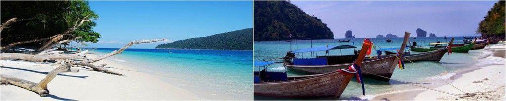 Koh Lipe-Koh Lanta-islas de tailandia