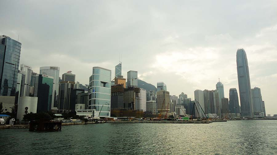 Guia de viaje de Hong Kong 3 dias
