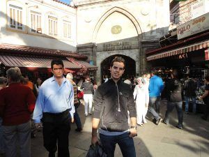 Visitar Gran Bazar Estambul