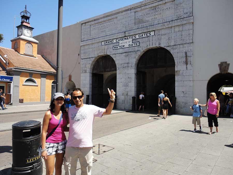 Lugares mas importantes para visitar Penon de Gibraltar - Tusguiasdeviaje