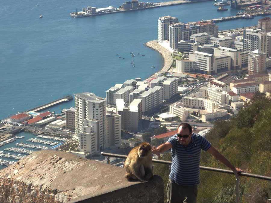 Que hacer en Penon de Gibraltar - Tusguiasdeviaje