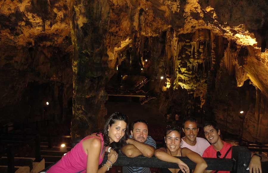 Viaje de turismo en Penon de Gibraltar - Tusguiasdeviaje