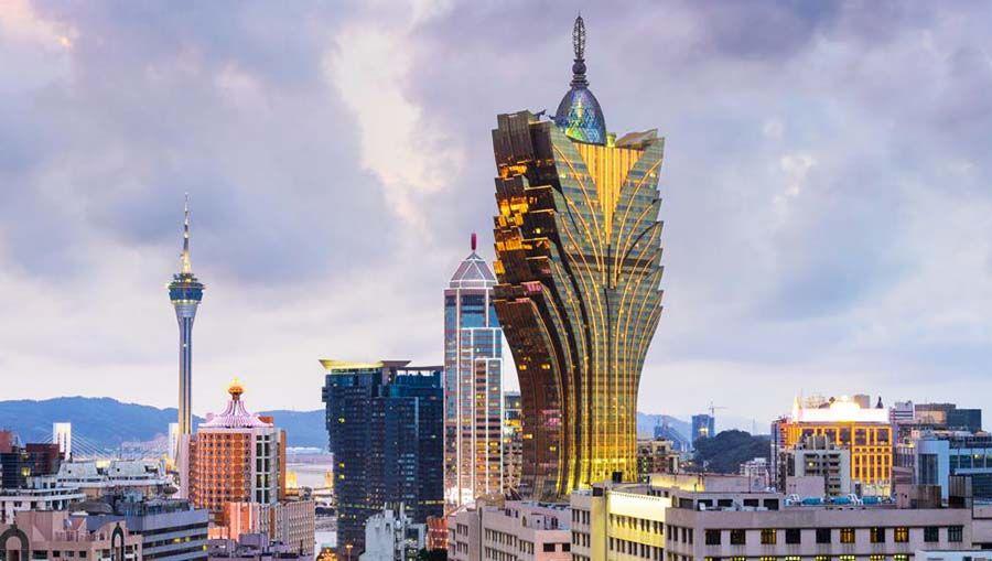 Que hacer y que ver en Macao