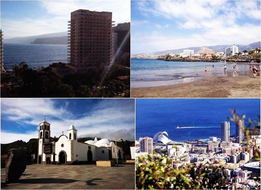 Qué ver en Tenerife guia de viaje - Tusguiasdeviaje
