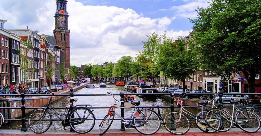 Que hacer y que ver en Amsterdam de viaje - Tusguiasdeviaje