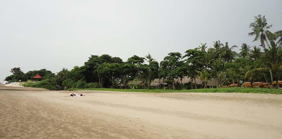 Mejores playas en Bali - Tusguiasdeviaje