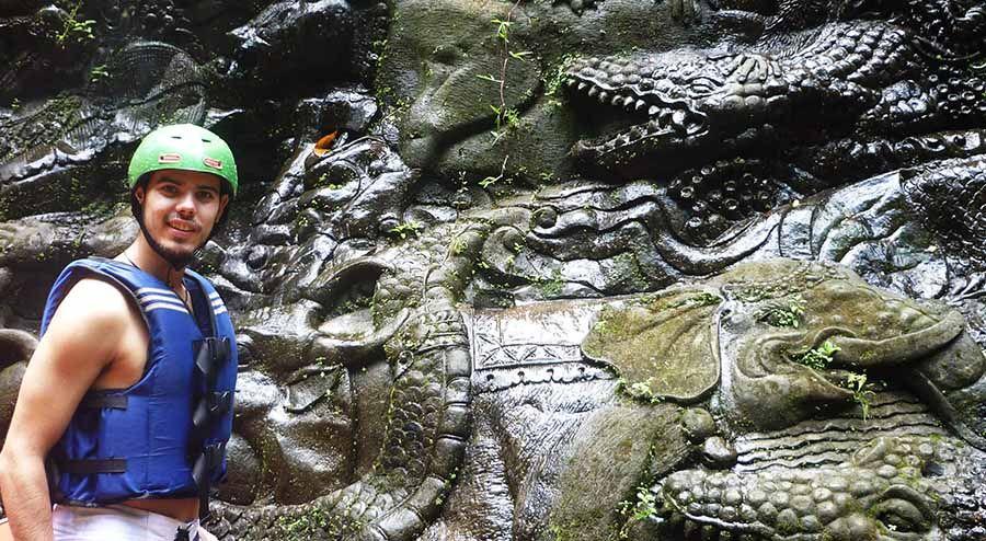 Practicar deportes de aventura en Bali - Tusguiasdeviaje