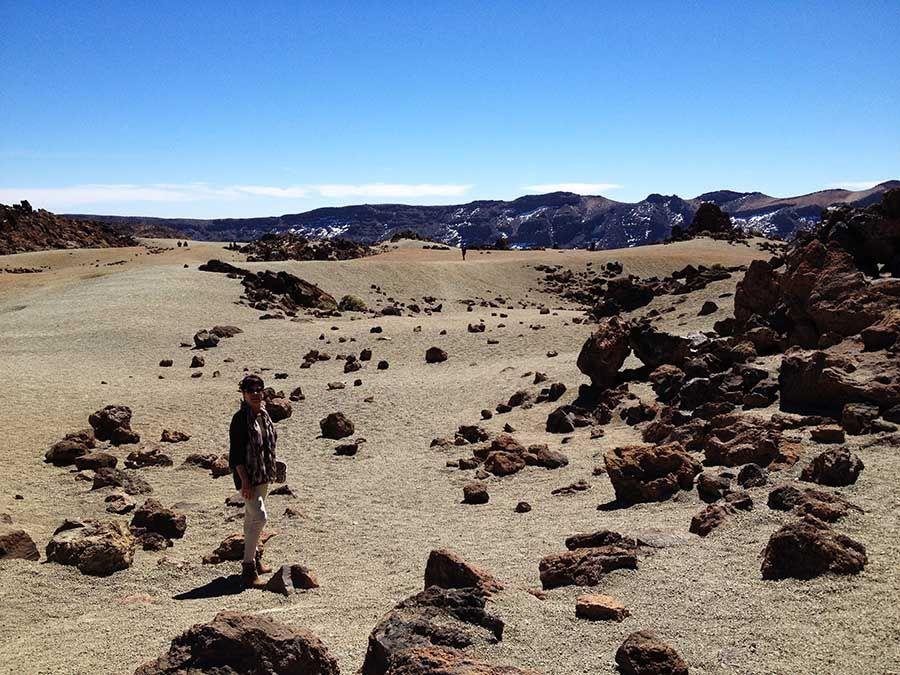 Que hacer y que ver en Tenerife de viaje de turismo - Tusguiasdeviaje