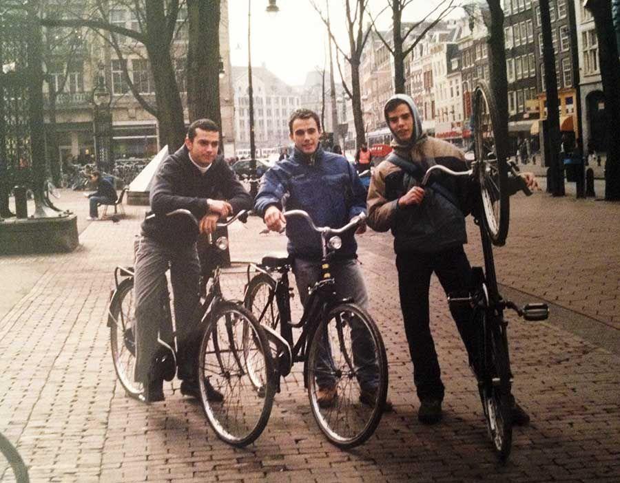Viaje a Amsterdam con amigos 2 dias - Tusguiasdeviaje
