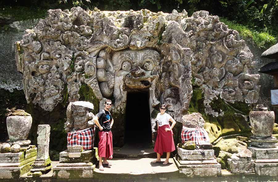 Lugares mas importantes para visitar en Bali - Tusguiasdeviaje