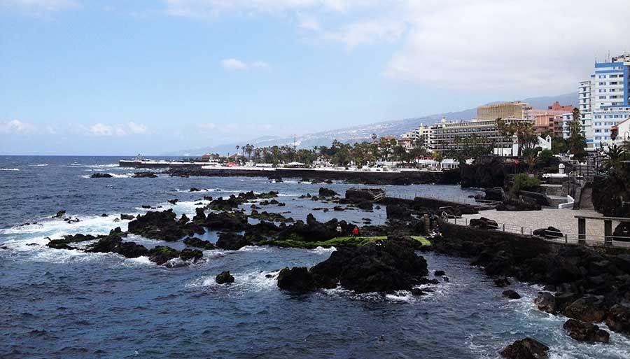 Pueblos y ciudades mas importantes de Tenerife- Tusguiasdeviaje