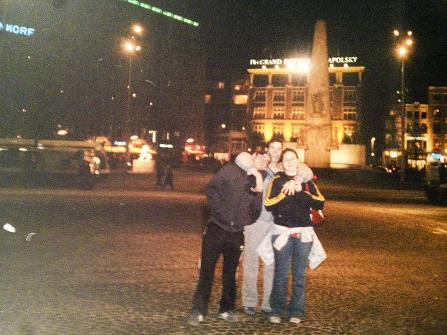 Guias de viaje de Amsterdam 3 dias - Tusguiasdeviaje