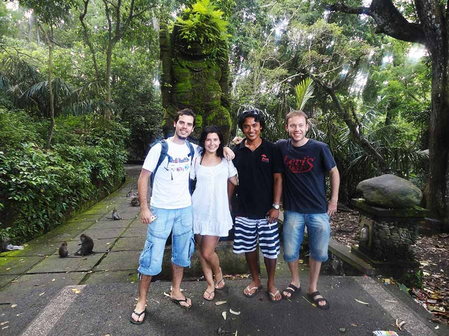 Que hacer y que ver en Bali de viaje - Tusguiasdeviaje