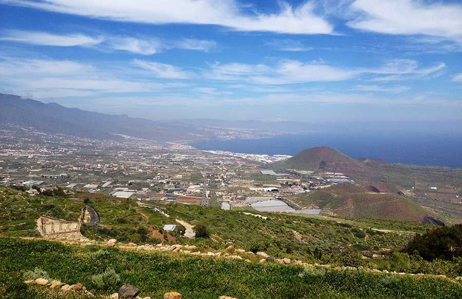 Que visitar en Tenerife de viaje de turismo- Tusguiasdeviaje