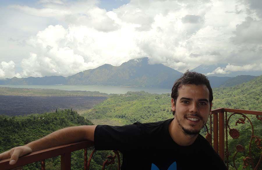 Volcanes en Bali - Batur - Tusguiasdeviaje