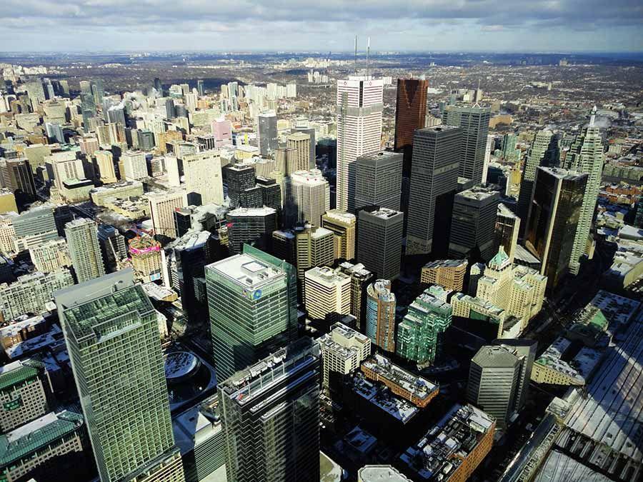 Que ver en Toronto - Tusguiasdeviaje