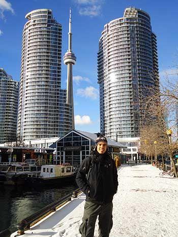 Que hacer y que ver en Toronto - Tusguiasdeviaje