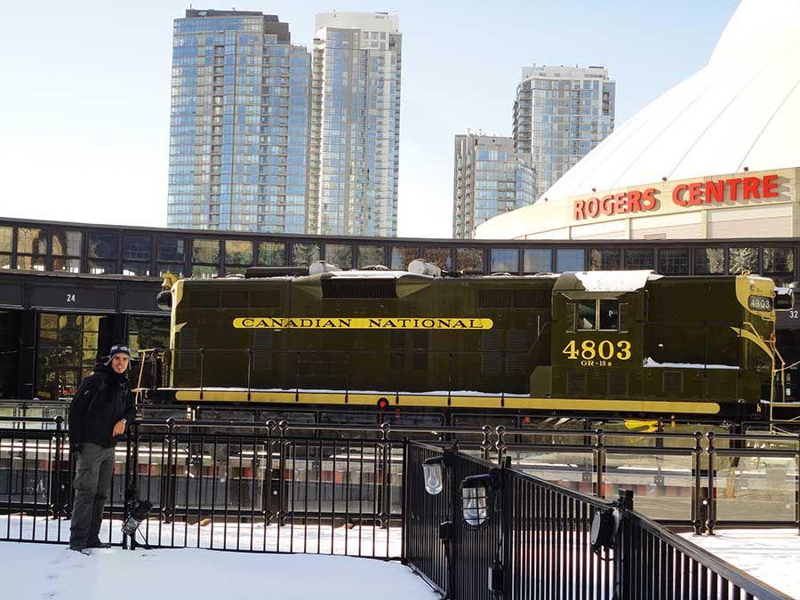 Lugares mas importantes que visitar en Toronto - Tusguiasdeviaje