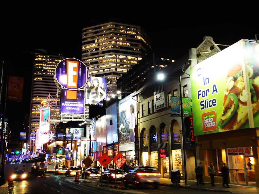 Turismo en Toronto para 3 dias - Tusguiasdeviaje