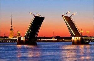 puentes-san petersburgo