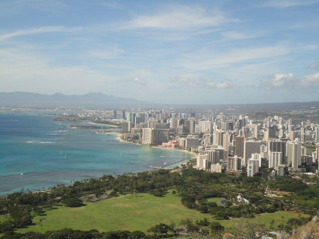 Viaje a Hawaii