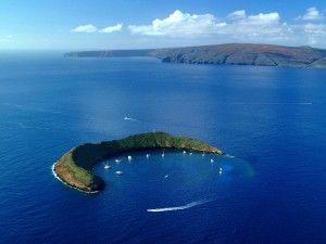 Viaje a Hawaii-Isla Molokini-Maui