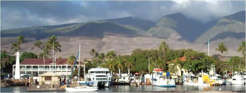 Viaje a Hawaii-Lahaina-Maui