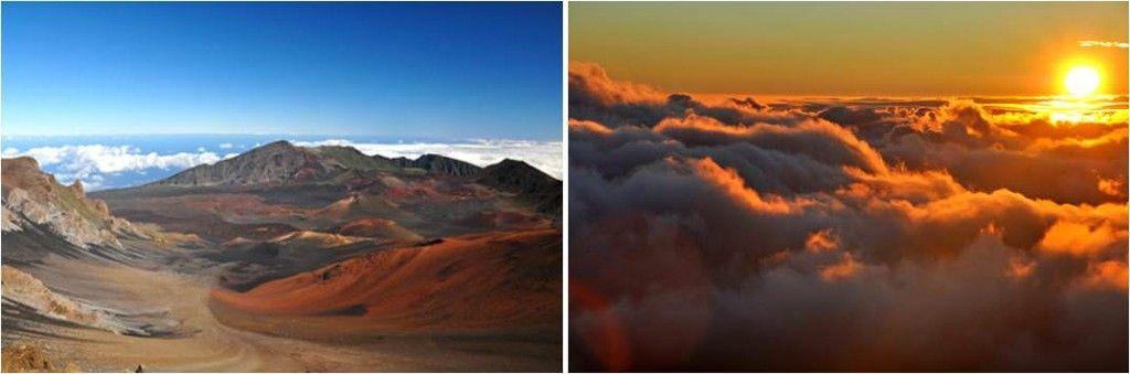 Viaje a Hawaii-Parque Nacional Haleakala