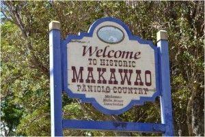 Viaje a Hawaii-Makawao-Maui