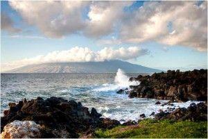 Viaje a Hawaii-Lanai