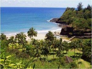 Viaje a Hawaii-Kauai