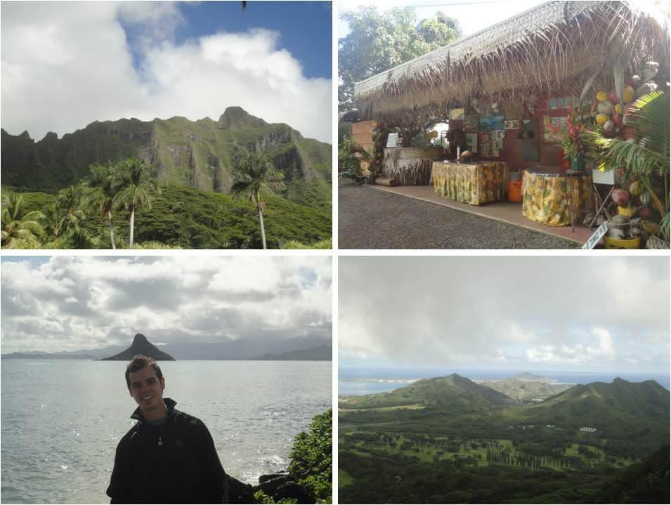 Viaje a Hawaii-Costa Oeste de Oahu