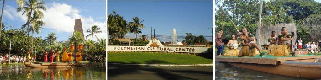 Viaje a Hawaii-Polinesian cultural Center