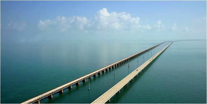 que ver en Miami-Ocean's Highway