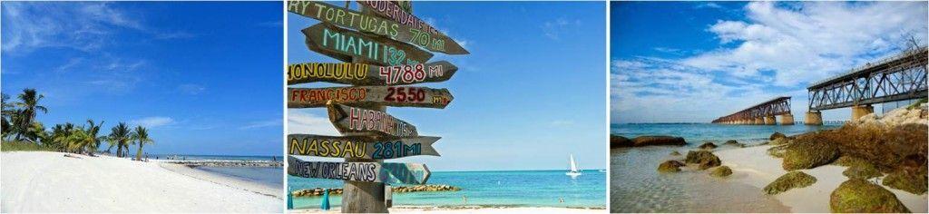 viajar a Miami de turismo-Cayos de florida