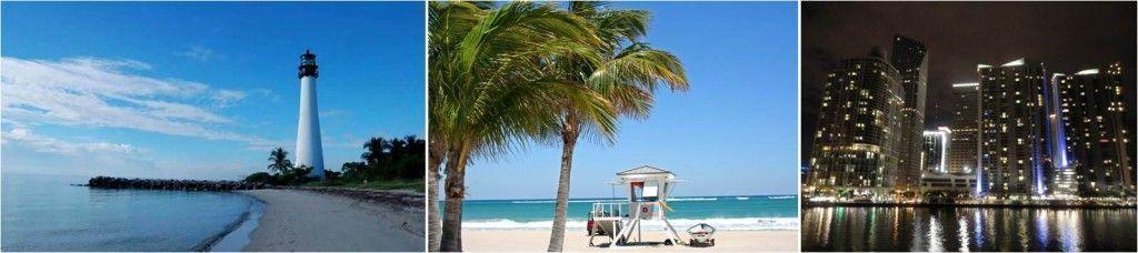 viajar a Miami de turismo-key biscayne-downtown