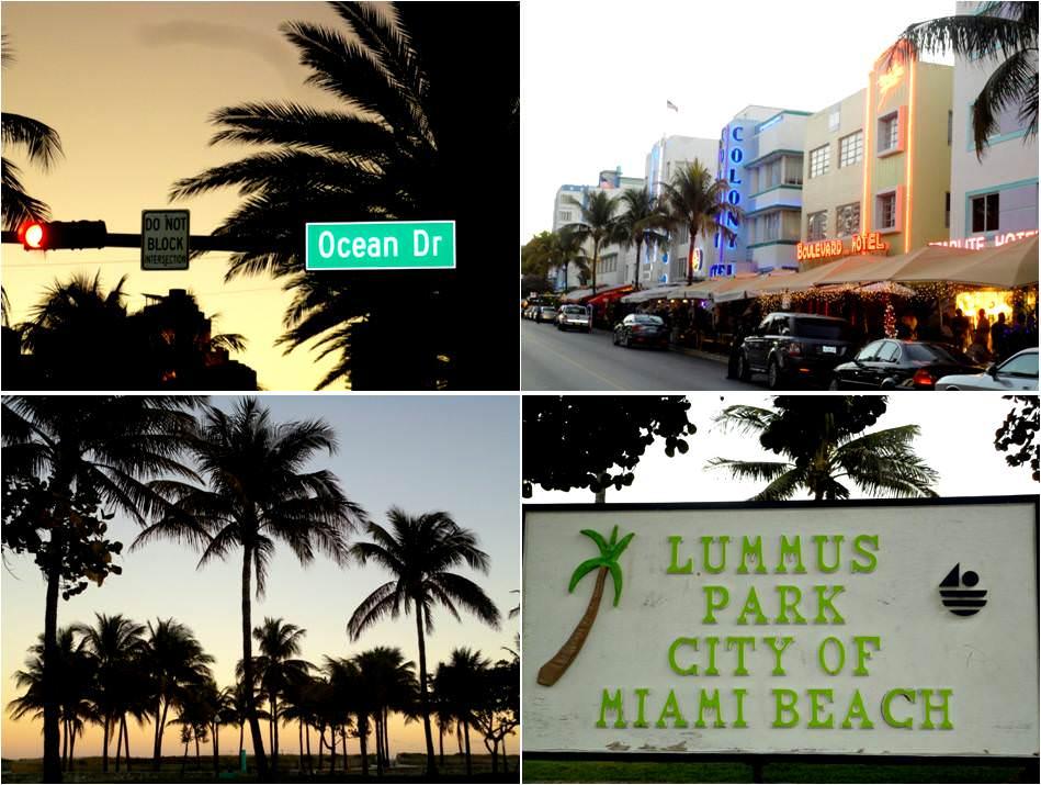 viajar a Miami de turismo-ocean drive-lummus park