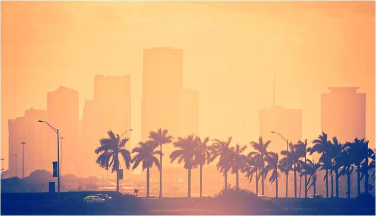 viajar a Miami de turismo