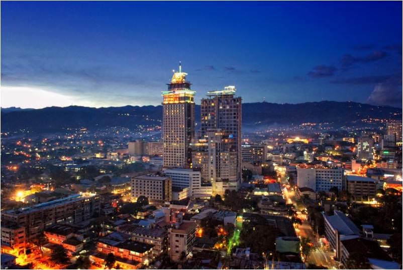 Turismo en Filipinas-Cebú