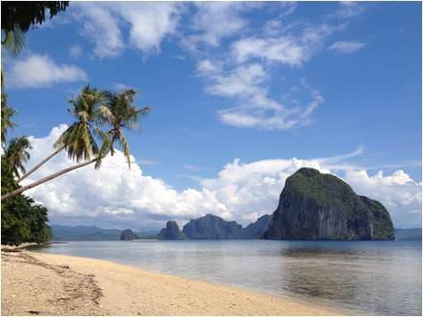 Viajar a Filipinas-El Nido