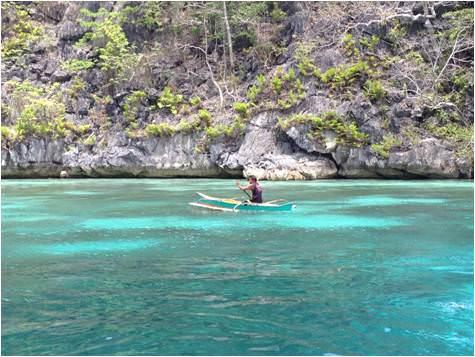 Viajar a Filipinas-coron