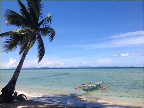 viaje de turismo a Filipinas