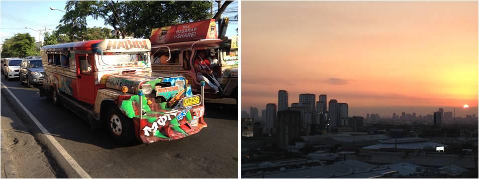 viaje de turismo a filipinas-manila
