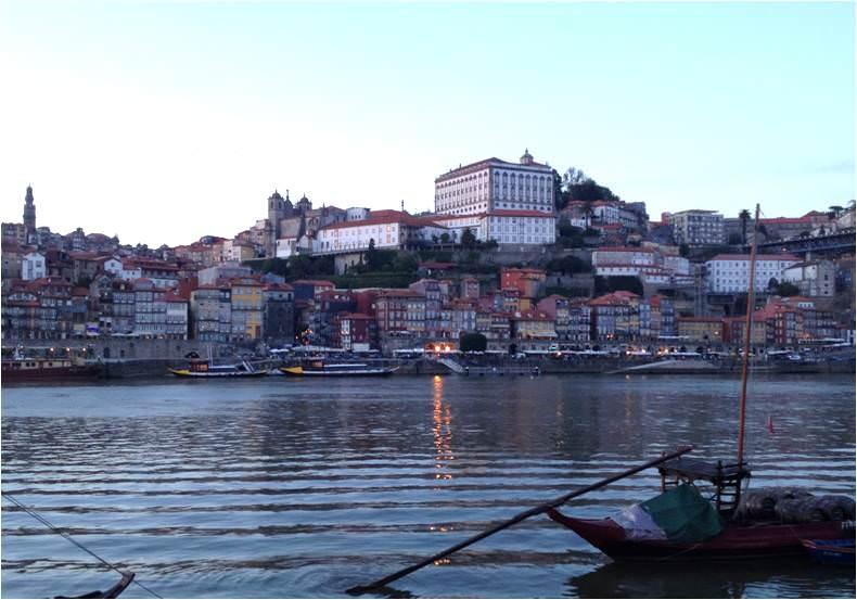 Que ver y visitar en Oporto