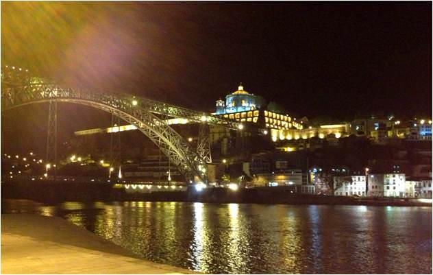 Turismo en Oporto - Ribeira del Duero